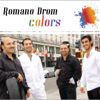 Romano Drom - Colors Grafik