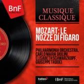 """Anna Moffo - Le nozze di Figaro, K. 492, Act I, Scene 6: """"Oh! Son perduto!"""" (Cherubino, Susanna, Il Conte Almaviva, Basilio)"""