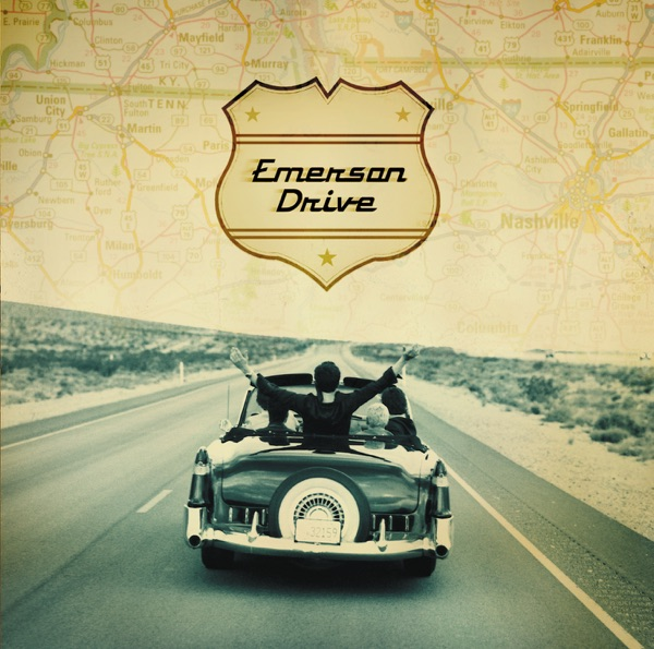 Emerson Drive - I Should Be Sleeping