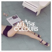 All The Colours - Shame