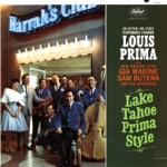 Louis Prima, Sam Butera & The Witnesses & Gia Maione - The Next Time