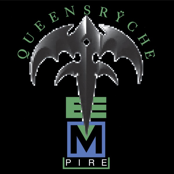 Queensryche - Another Rainy Night (Without You)