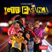 Vetti Pasanga (feat. Crank & Sheezay) [Original Motion Picture Soundtrack]