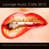 Lounge Music Café - Breath of the Ocean (Beach Bar Music Cafe) обложка