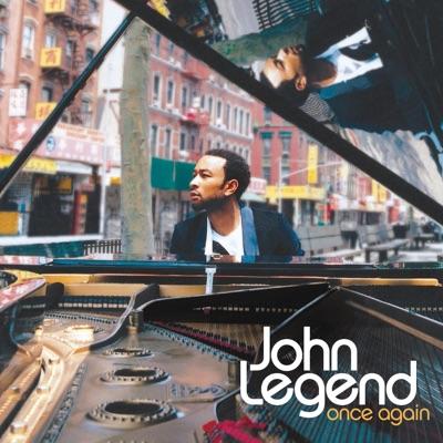 Once Again - John Legend