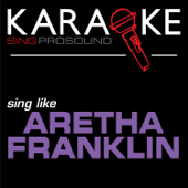 I Say a Little Prayer (In the Style of Aretha Franklin) [Karaoke with Background Vocal]