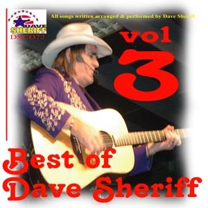 Dave Sheriff - Dancing Feet - Line Dance Music