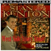 Stan Kenton and His Orchestra - I Feel Pretty
