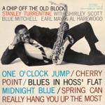 Stanley Turrentine - Blues In Hoss's Flat