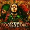 Rock Stone (feat. Capleton, Sizzla) - Single ジャケット画像