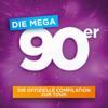 Various Artists - Die Mega 90er Grafik