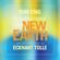 Kim Eng & Eckhart Tolle - Meditations for a New Earth
