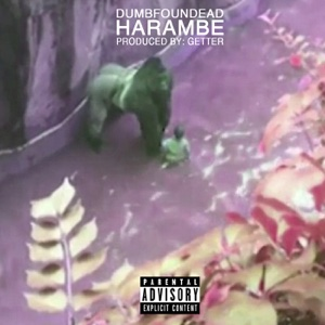 Harambe - Single - Dumbfoundead - Dumbfoundead