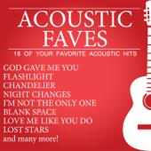 Chandelier (Acoustic Version)
