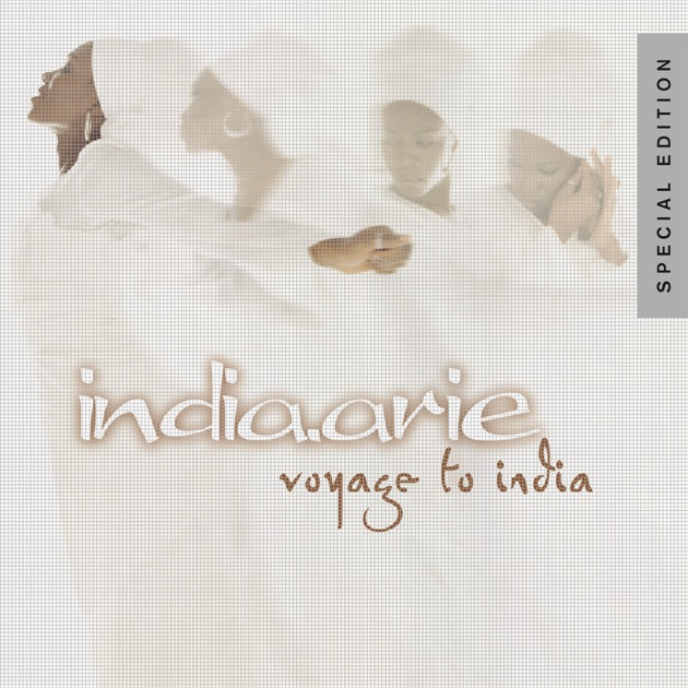 Voyage to India (Special Edition) by India.Arie on Apple Music