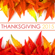 Piano Thanksgiving Dinner Background Music - Thanksgiving Songs