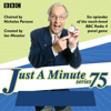 BBC Radio Comedy - Just a Minute: Series 75: The BBC Radio 4 Comedy Panel Game artwork