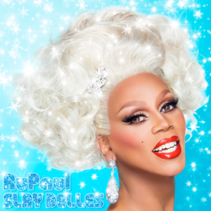 RuPaul - From Your Heart feat. Michelle Visage