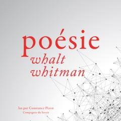 Poésie de Walt Whitman