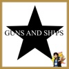 Guns and Ships - Single - Caleb Hyles