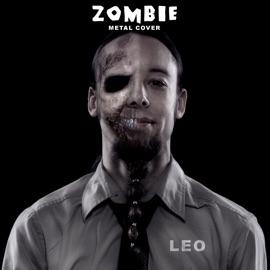 Zombie Metal Cover Feat Stine Vea Moracchioli