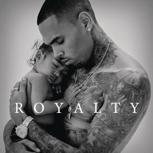 Chris Brown - Back to Sleep