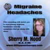 Health Overcome Migraine Headaches Using Hypnosis H002 - Sherry M Hood