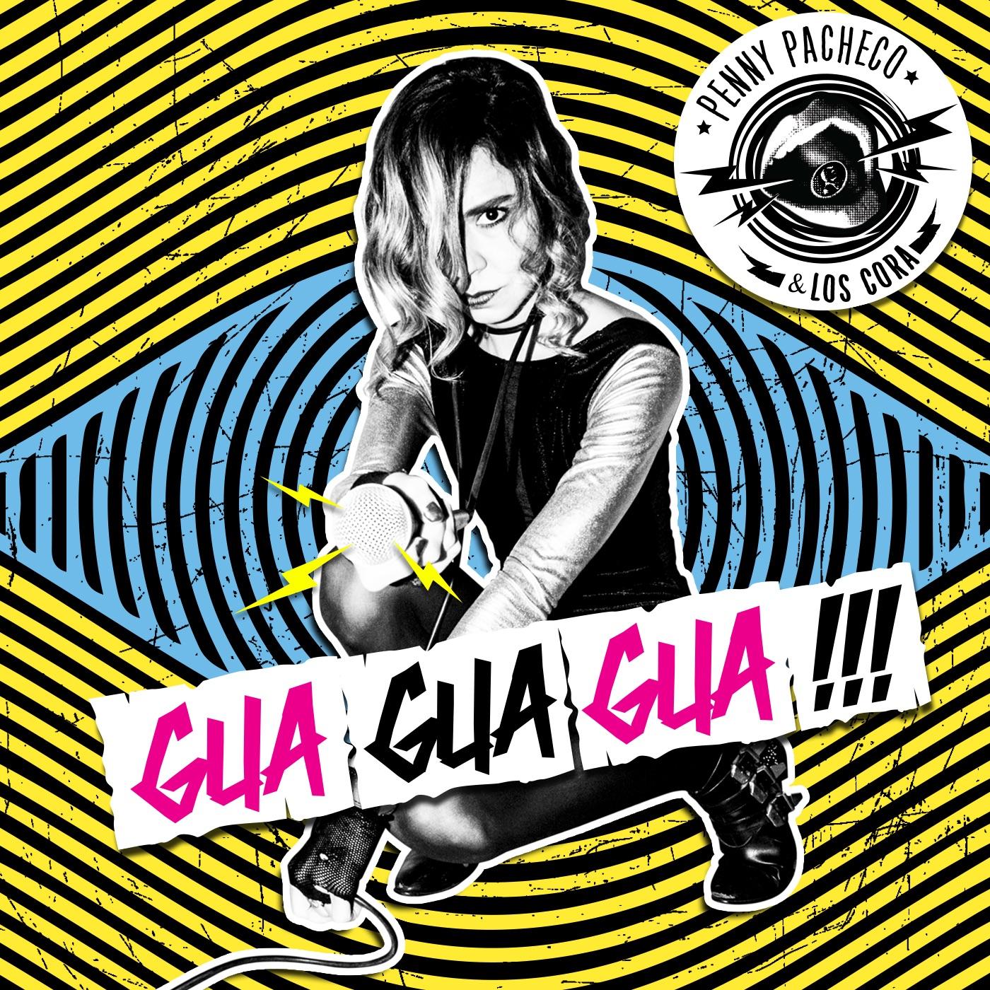 Gua Gua Gua!!! - Single
