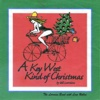 A Key West Kind of Christmas (feat. Lina Robles) - Single - The Lorraine Band