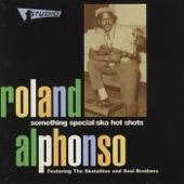 Roland Alphonso - James Bond