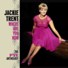 Jackie Trent - Hollywood artwork