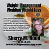 Weight Loss Series Wedding Weight Loss W013 - Sherry M Hood