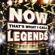 Various Artists - Now That's What I Call Legends