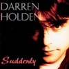 Suddenly - Darren Holden