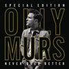 Never Been Better (Special Edition), Olly Murs