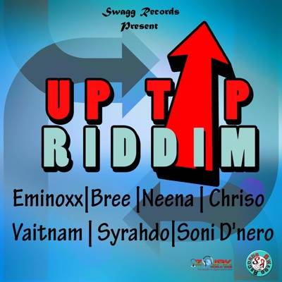 Up Top Riddim - Various Artists album