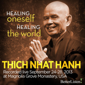 Healing Oneself and Healing the World