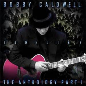 Bobby Caldwell - Once Upon a Time