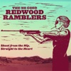 Shoot from the Hip, Straight to the Heart - The No Good Redwood Ramblers