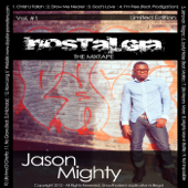 No Grave (feat. DJ Nicholas) - Jason Mighty