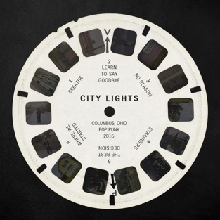 City Lights – EP – City Lights