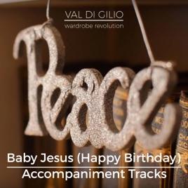 Baby Jesus Happy Birthday (Instrumental)