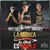 La Música es Musica, La Calle es Calle (feat. Refye el Demonio & Snoopy el Coyote) - Single - C-Kan