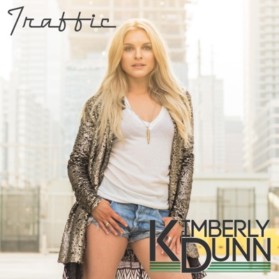 Traffic - Single - Kimberly Dunn album