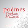 Stéphane Mallarmé - Poèmes de Stéphane Mallarmé アートワーク