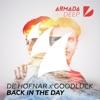 De Hofnar & GoodLuck - Back in the Day