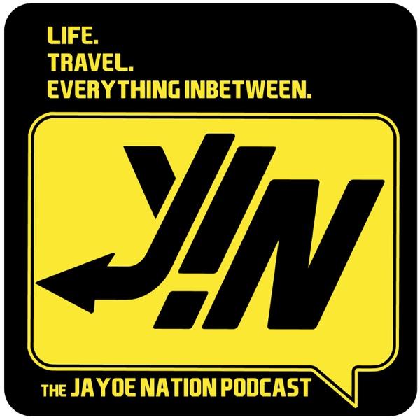 Podcast | JaYoe!