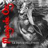 Mägo de Oz - La danza del fuego (2015) ilustración