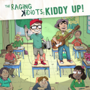 When I Grow Up - The Raging Idiots - The Raging Idiots