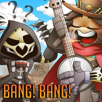 Bang! Bang! (feat. Vinny Noose & Rockit) - Single - Rockit Gaming album